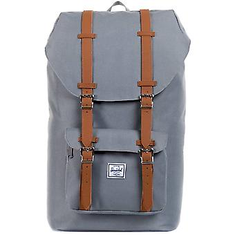 Herschel Supply Co Little America Backpack Bag Grey 31