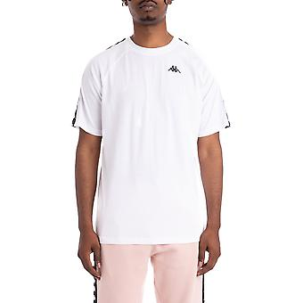 Kappa Coen T-Shirt Weiß 03