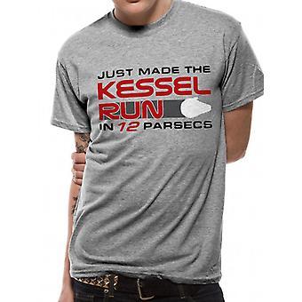 Star Wars-Kessel Run T-Shirt
