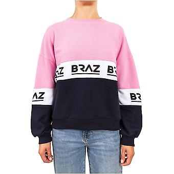 Cotton Sweater Logo 120972tsh - Braz