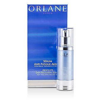 Absolute Skin Recovery Serum (for Tired & Stressed Skin) - 30ml/1oz