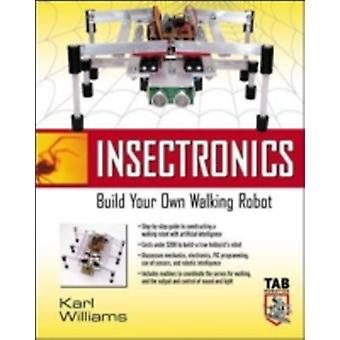 Insectronics par Karl Williams