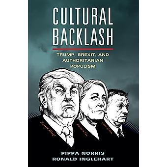 Cultural Backlash by Pippa Norris
