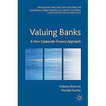 Valuing Banks by Beltrame