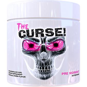 Cobra Labs The Curse Tropical Storm 250 gr