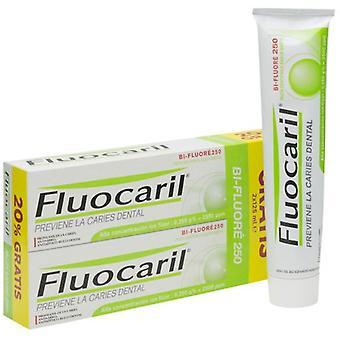 Fluocaril Bi Fluore Duplo Toothpaste 125 ml