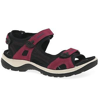 ECCO Yukatan (Off Road) Dame sandaler
