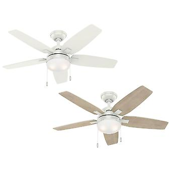 Ceiling fan Arcot White 117cm / 46