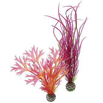 BiOrb Colour Plants Red/Pink