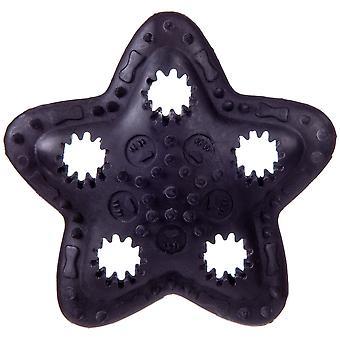 Barry King Estrella de Goma Snack para Perros (Dogs , Toys & Sport , Chew Toys)