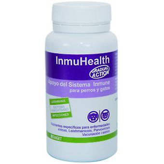 Stanvet G.A.INMUHEALTH 60COMP (Dogs , Cats , Supplements , Supplements)