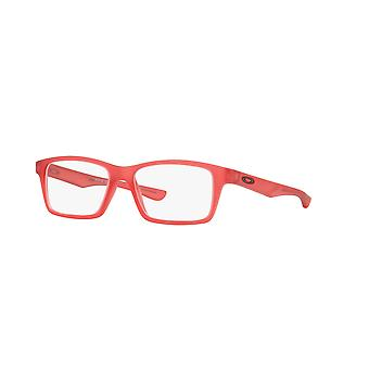 Oakley Shifter XS OY8001 07 Frosted Red Glasses