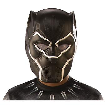 Black Panther Child Mask