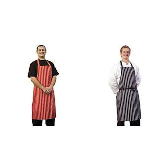 BonChef Butcher Full Length Apron (Pack of 2)