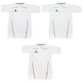 Surridge jungen Junior Jahrhundert Sport Cricket-Shirt