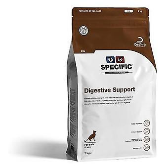 Specific Digestive Support Fid (Cats , Cat Food , Dry Food)