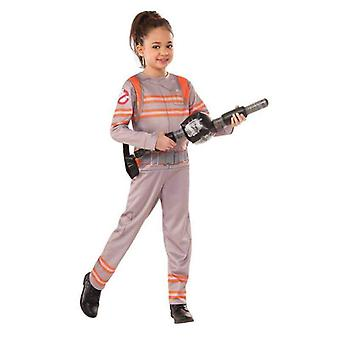 Rubie's Ghostbusters Movie Child Value Costume