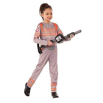 Rubie ' s Ghostbusters Movie Child Value Costume