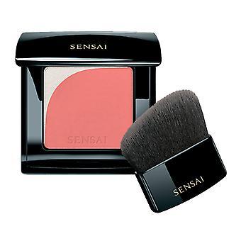 Blush Blooming Kanebo/orange 4 g
