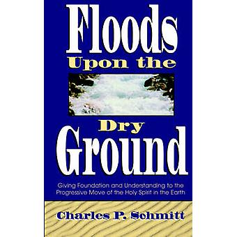 Floods Upon the Dry Ground by Schmitt & Charles