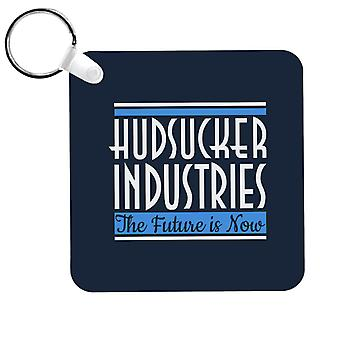 The Hudsucker Proxy Industries Keyring