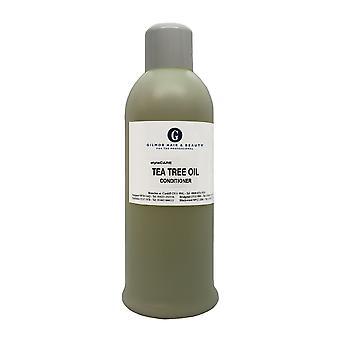 Gilmor cream conditioner- tea tree 1l