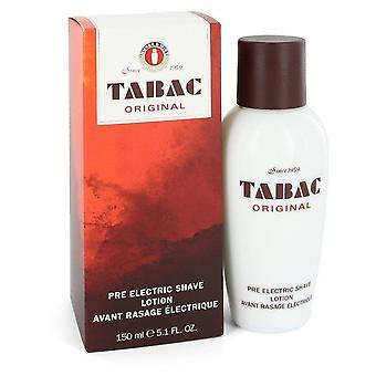 Tabac pre elektrisk rakning lotion av maurer & wirtz 547304 151 ml