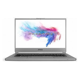 Notebook MSI P65-1492ES 15,6&; i7-9750H 32 GB RAM 1 TB SSD Srebrny