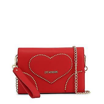 Love moschino femmes et #039 et s sac d'embrayage a6199