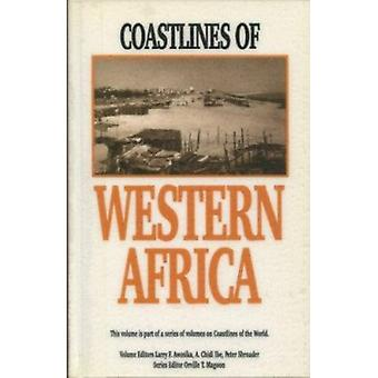 Coastlines of Western Africa - Papers Presented at Coastal Zone '93 He