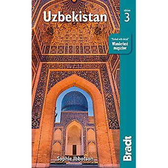 Uzbekistan by Sophie Ibbotson - 9781784771089 Book