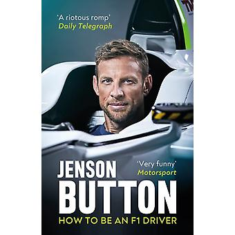 How To Be An F1 Driver by Button & Jenson