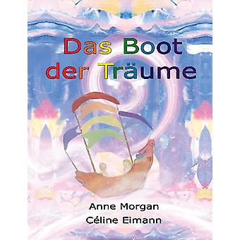 Das Boot der Traume by Anne Morgan - 9781922120540 Book
