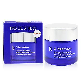 B3 adaptive super foods stress repair face cream 249431 60ml/2oz