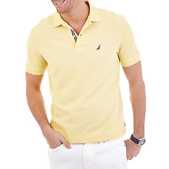 Nautica Mænd's Classic Fit Polo Shirt