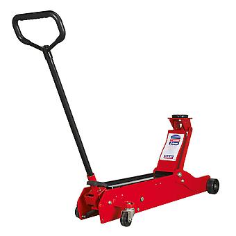 Sealey 5000Es Trolley Jack 5Tonne European Style