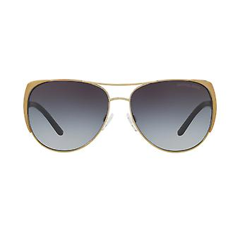 Michael Kors MK1005 115611 59 Sadie Ladies Sunglasses - Gold