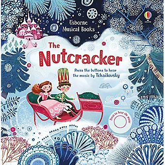 The Nutcracker by Fiona Watt - 9781474968034 Book