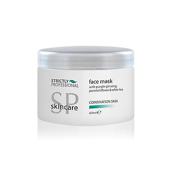 Strictly professional mask combination skin 450ml