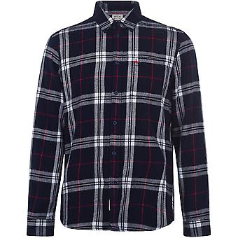 Jack Wills Langworth Flannel Shirt