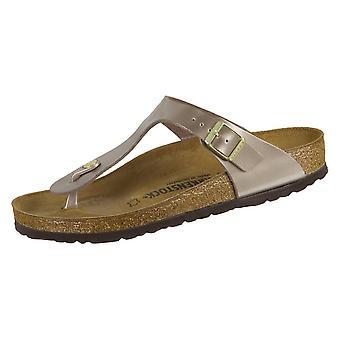 Birkenstock Gizeh 1012983 universell sommer kvinner sko