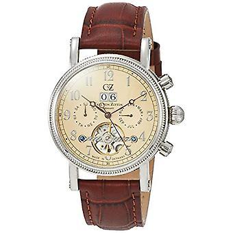Carl von Zeyten Clock Man ref. CVZ0028CR