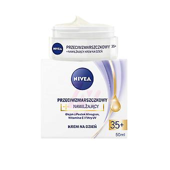 Anti Wrinkle Moisture 35+ par Nivea Day Cream 50ml