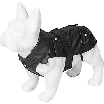 Karl Lagerfeld Pets Dogs Rain Jacket, Winter Jacket for The Small and Medium Dog, For Winter Autumn Spring