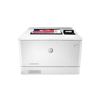 HP カラー レーザージェット プロ M454Dn