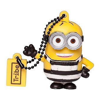 Minions Jail Time Phil USB Memory Stick 16GB