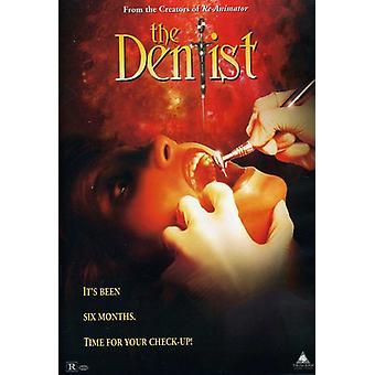 Importação de EUA dentista [DVD]