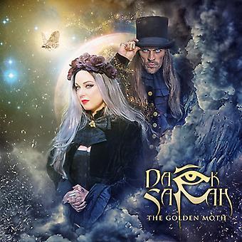 Dark Sarah - Golden Moth [CD] USA import