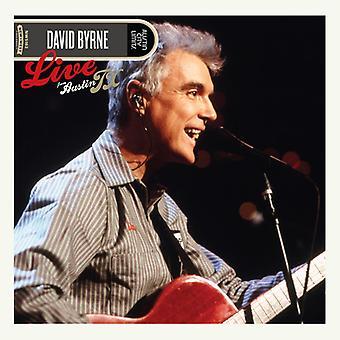 David Byrne - Live From Austin;Tx [CD] USA import