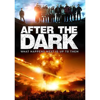 After the Dark [DVD] USA import